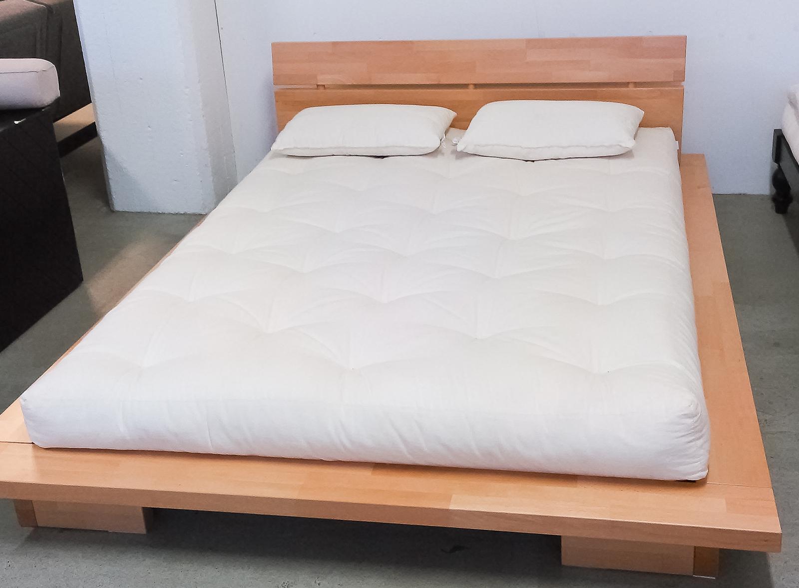 IMPERIA-sänkyrunko